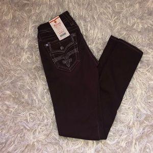 👖Rock Revival Skinny Jeans 👖 26x32  NWT!!